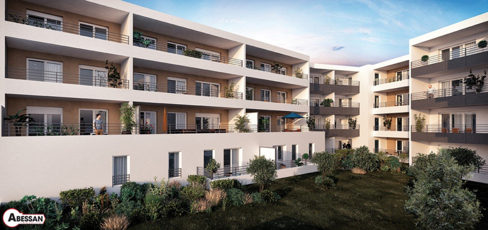 A vendre Nimes 3407074754 Abessan immobilier