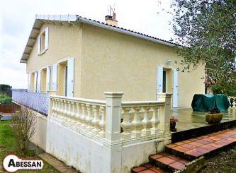 A vendre Castelnau De Levis 3407074827 Portail immo
