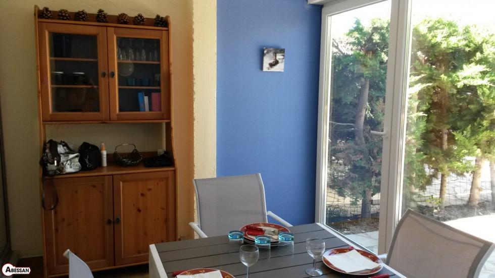 A vendre Le Cap D'agde 3407075007 Abessan immobilier