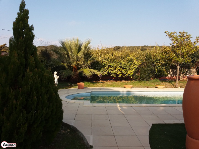 A vendre Montbazin 3407075008 Abessan immobilier