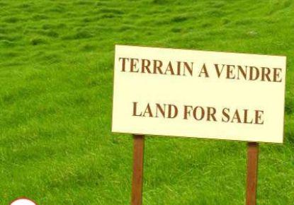 A vendre Terrain Charenton Du Cher | Réf 3407075013 - Abessan immobilier