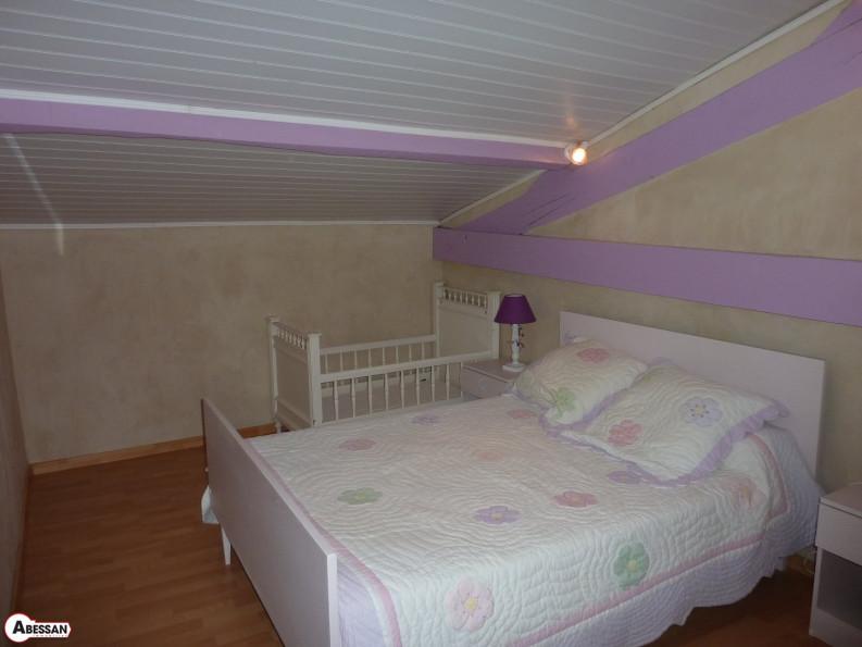 A vendre Eauze 3407075082 Abessan immobilier
