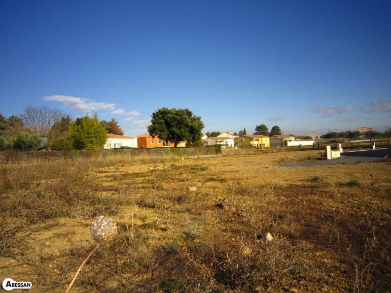 A vendre Ales 3407075134 Abessan immobilier