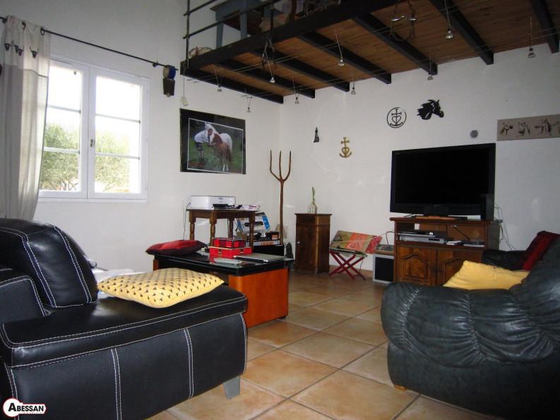 A vendre La Calmette 3407075146 Abessan immobilier