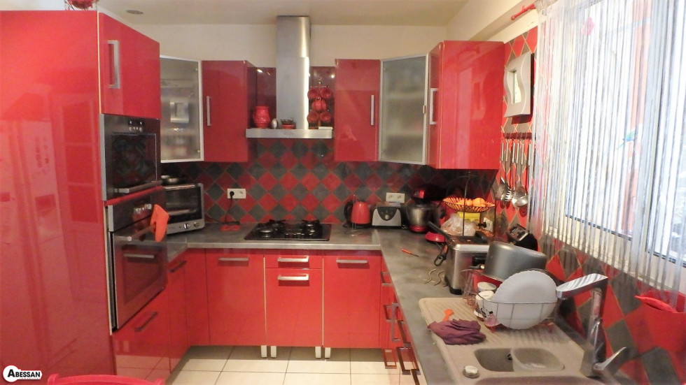 A vendre Montpellier 3407075196 Abessan immobilier