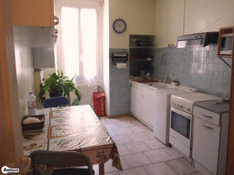 A vendre Ganges 3407075197 Abessan immobilier