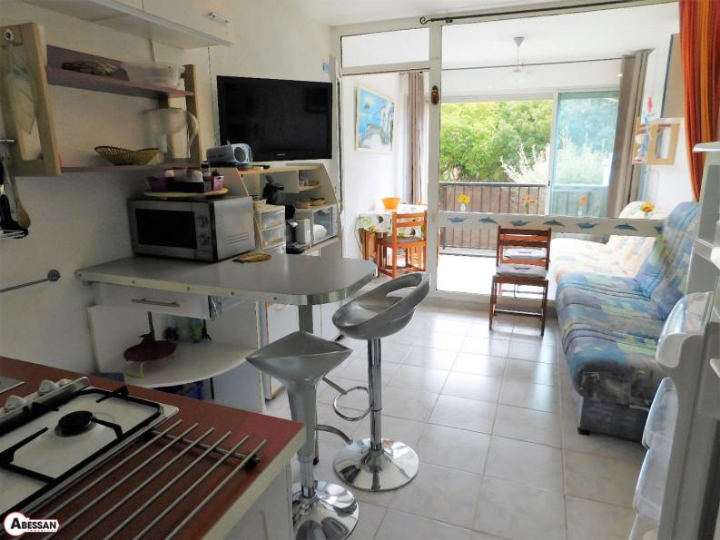A vendre Le Cap D'agde 3407075241 Abessan immobilier