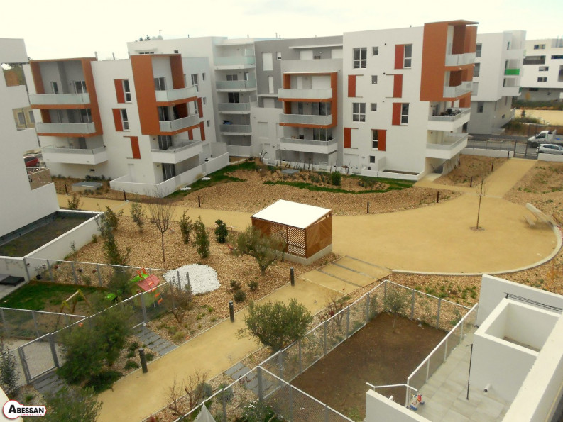 A vendre Montpellier 3407075291 Abessan immobilier