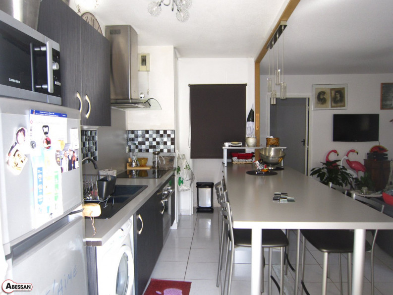 A vendre Nimes 3407075339 Abessan immobilier