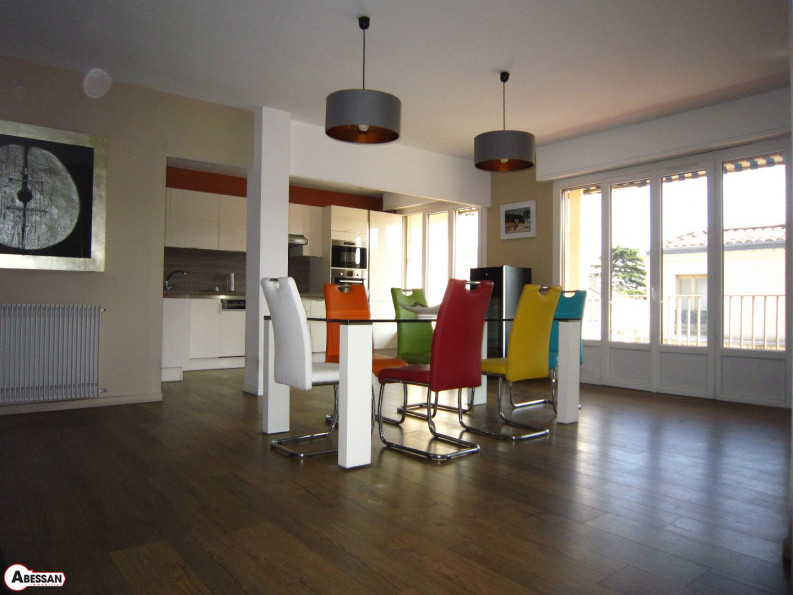 A vendre Nimes 3407075365 Abessan immobilier