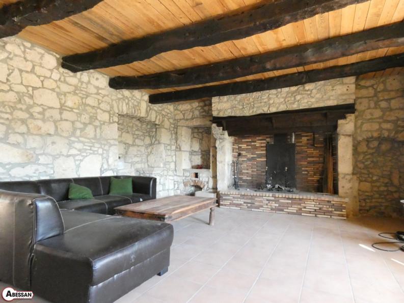 A vendre Cordes-sur-ciel 3407075370 Abessan immobilier