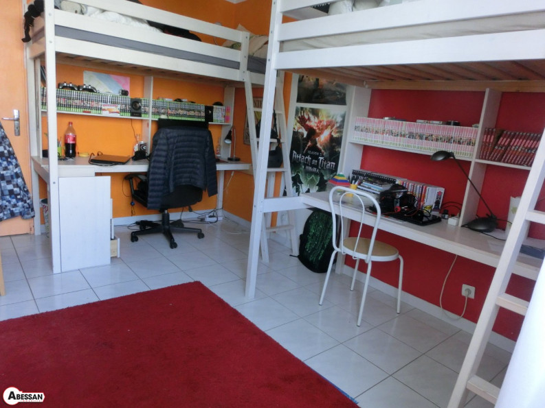 A vendre Montpellier 3407075466 Abessan immobilier