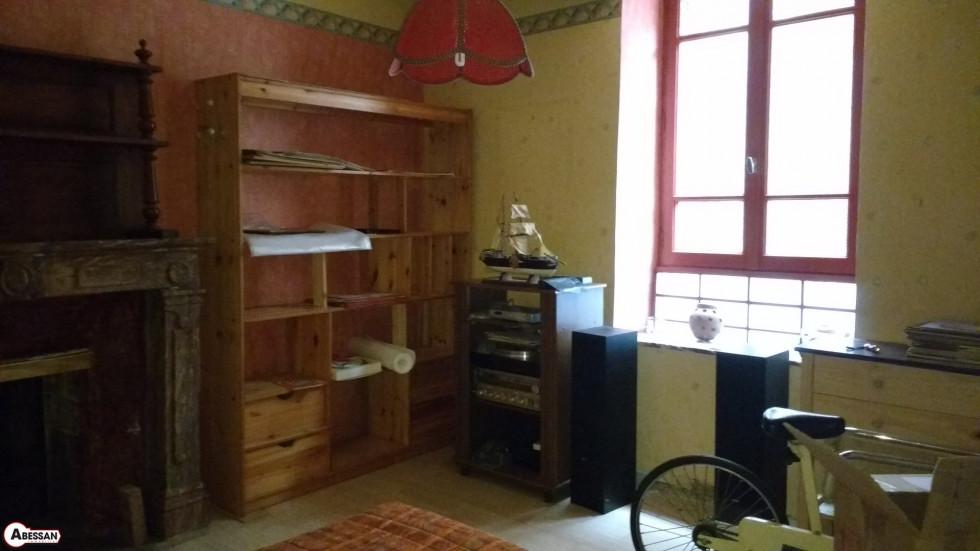 A vendre  Saint Pons De Thomieres | Réf 3407075471 - Abessan immobilier