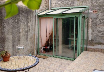 A vendre Maison en pierre Saint Pons De Thomieres | Réf 3407075471 - Abessan immobilier