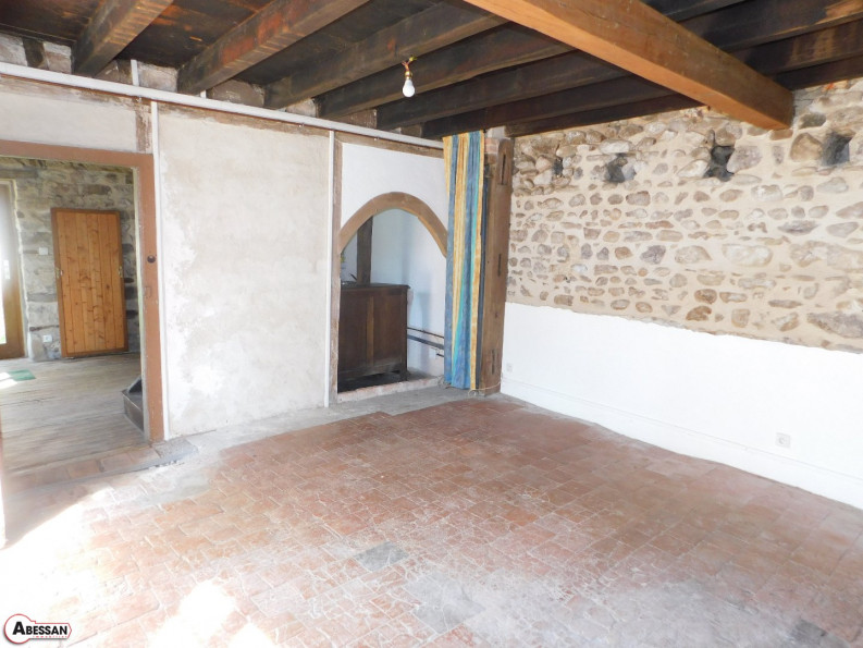 A vendre Chambonchard 3407075497 Abessan immobilier