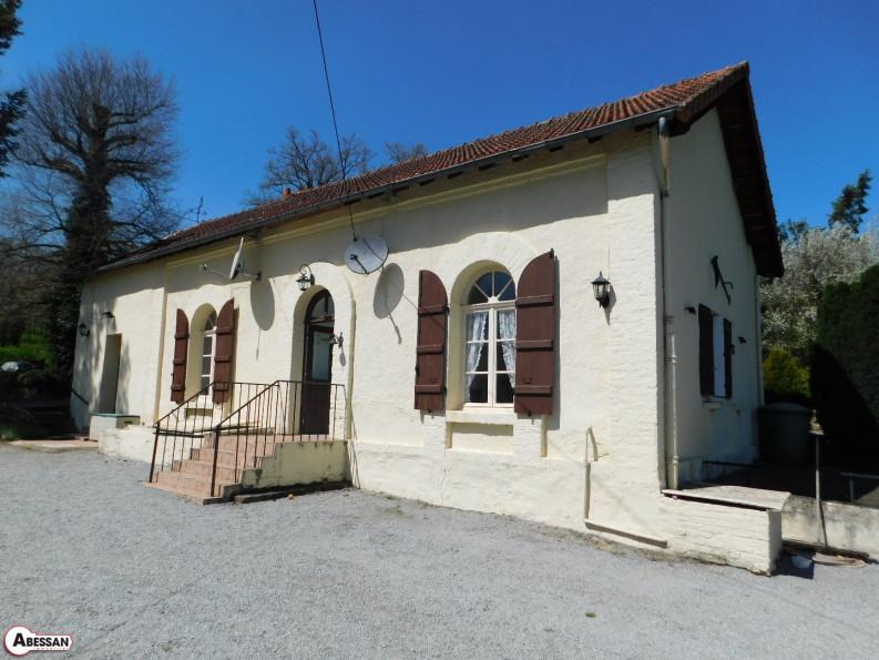 A vendre Saint Martial Le Mont 3407075530 Abessan immobilier