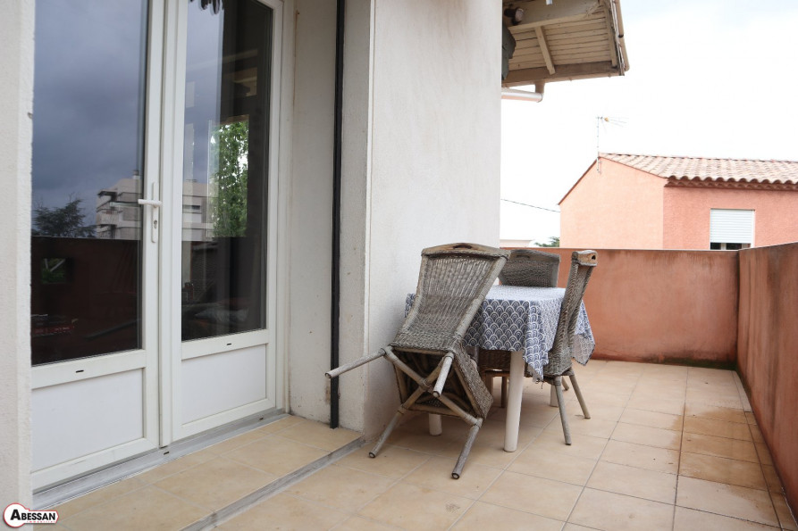 A vendre Nimes 3407075584 Abessan immobilier
