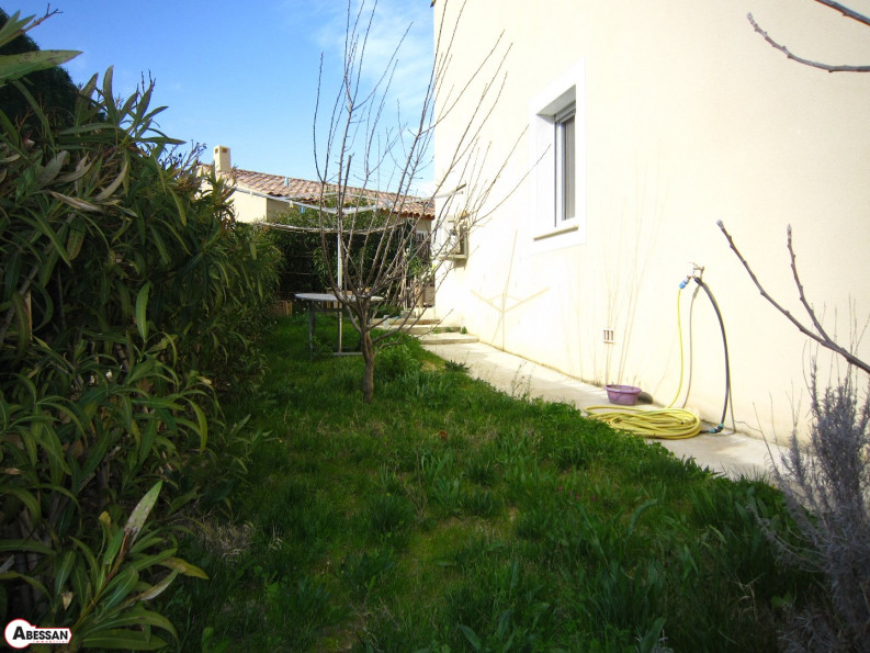 A vendre Beauvoisin 3407075628 Abessan immobilier