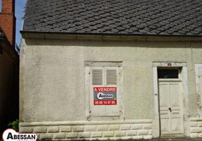 A vendre Thaumiers 3407075841 Abessan immobilier