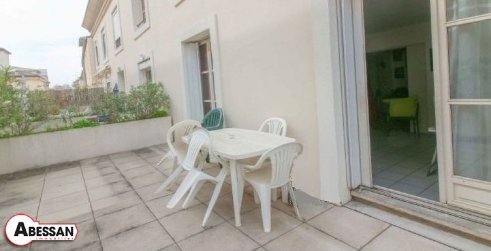 A vendre Nimes 3407075850 Abessan immobilier