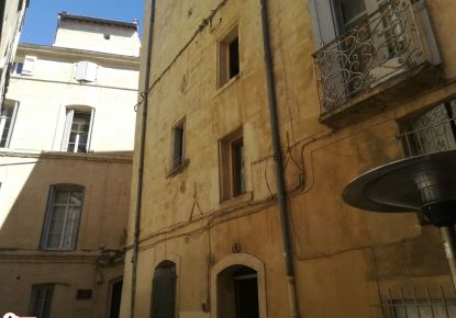 A vendre Montpellier 3407075950 Abessan immobilier