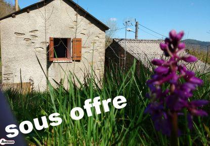 A vendre Courniou 3407075952 Abessan immobilier