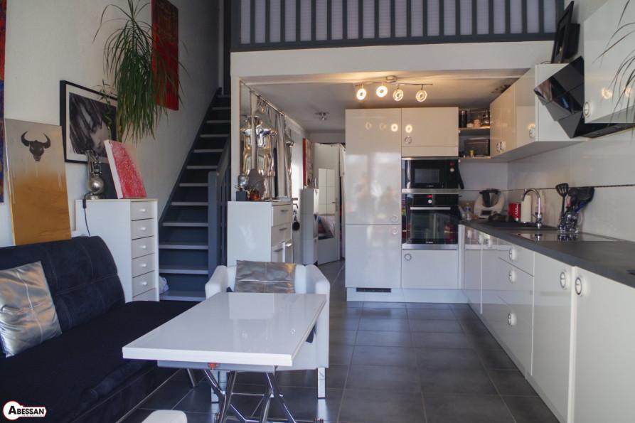 A vendre La Grande Motte 3407076003 Abessan immobilier