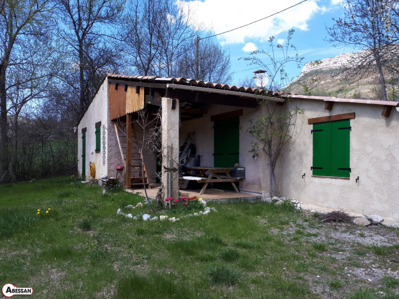 A vendre Chaudon Norante 3407076004 Abessan immobilier