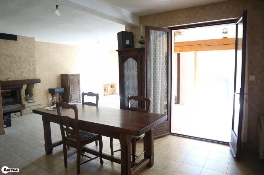A vendre Ales 3407076226 Abessan immobilier