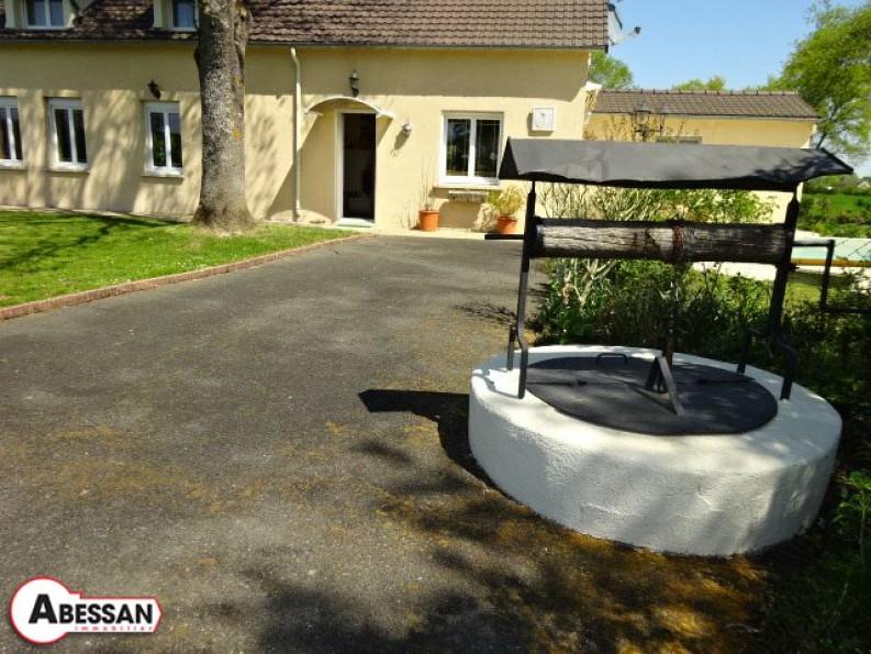 A vendre Blet 3407076228 Abessan immobilier