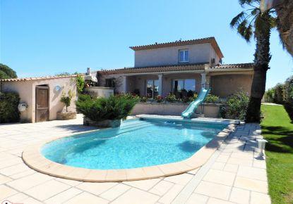 A vendre Le Cap D'agde 3407076250 Abessan immobilier