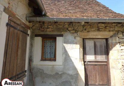 A vendre Maison de village Thaumiers | Réf 3407076272 - Abessan immobilier