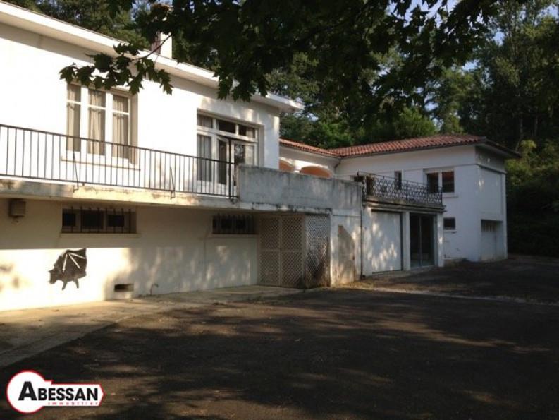A vendre Cazaubon 3407076283 Abessan immobilier