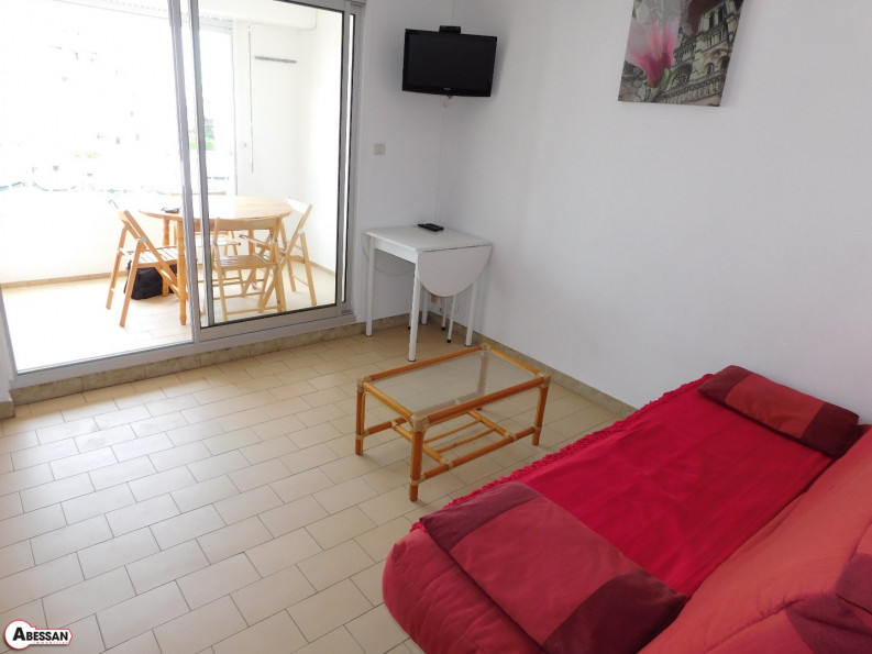 A vendre Le Cap D'agde 3407076398 Abessan immobilier
