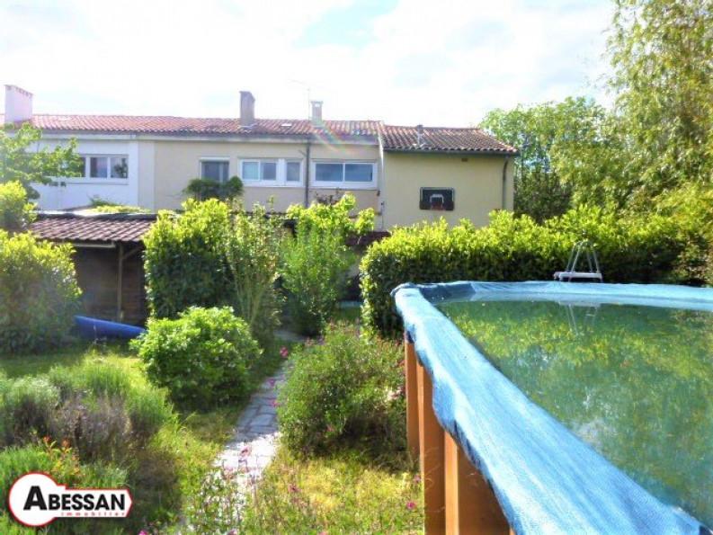 A vendre Albi 3407076399 Abessan immobilier