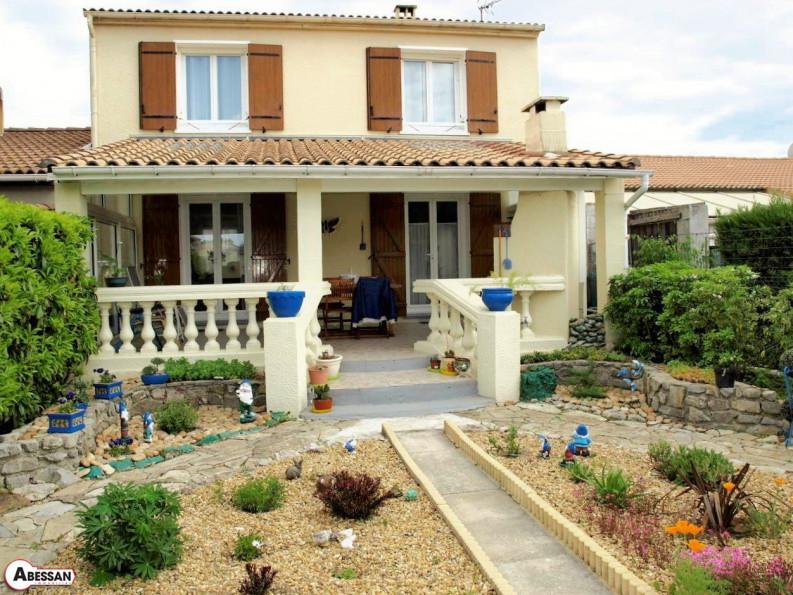 A vendre Cournonterral 3407076402 Abessan immobilier