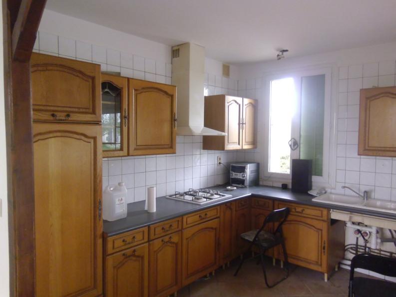 A vendre Le Garric 3407076427 Abessan immobilier