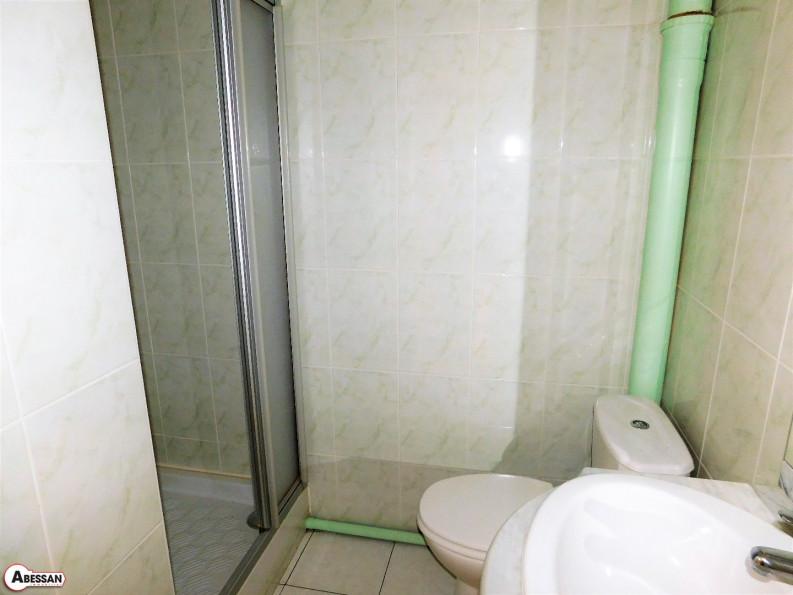 A vendre Le Cap D'agde 3407076428 Abessan immobilier
