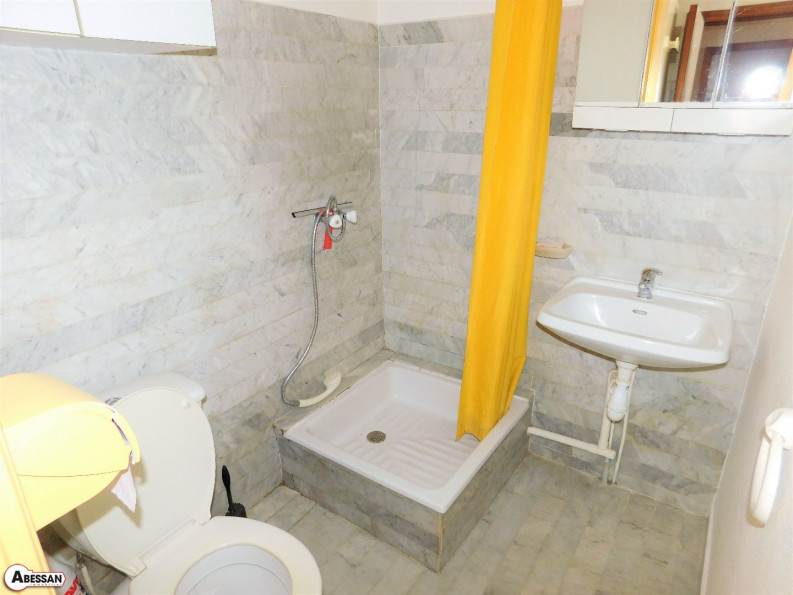 A vendre Le Cap D'agde 3407076429 Abessan immobilier