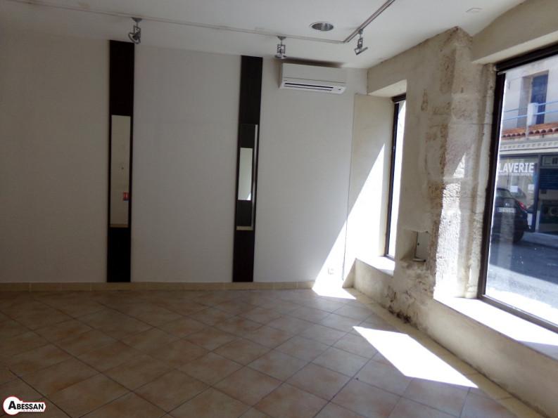 A louer Bessan 3407076450 Abessan immobilier