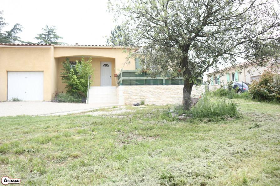 A vendre La Calmette 3407076519 Abessan immobilier