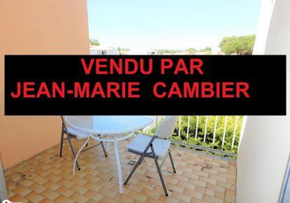 A vendre Appartement Le Cap D'agde | Réf 3407076521 - Abessan immobilier