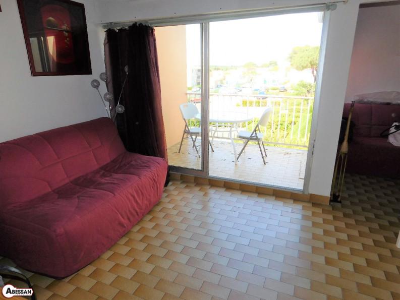 A vendre Le Cap D'agde 3407076521 Abessan immobilier