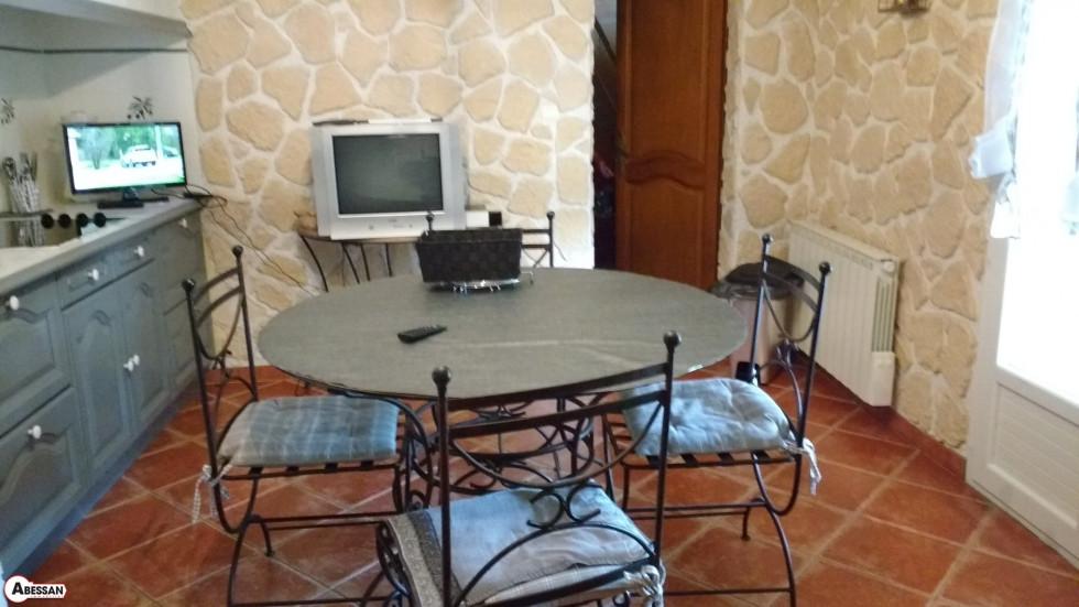 A vendre Courniou 3407076523 Abessan immobilier