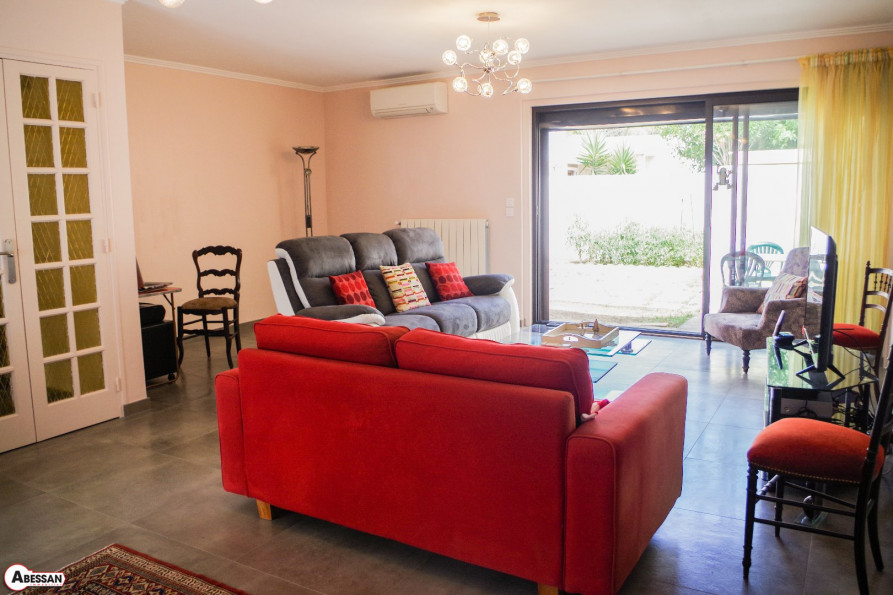 A vendre Carnon Plage 3407076526 Abessan immobilier