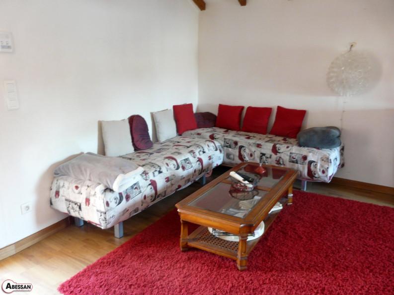 A vendre Olonzac 3407076646 Abessan immobilier