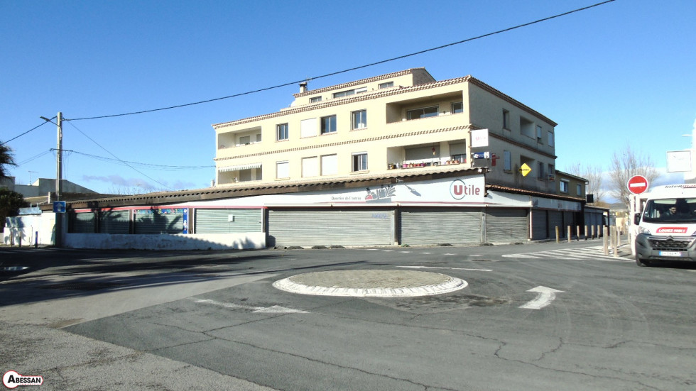 A vendre Frontignan 3407076673 Abessan immobilier