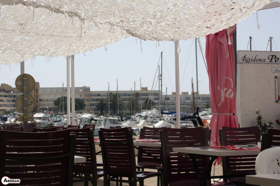 A vendre Le Cap D'agde 3407076710 Abessan immobilier