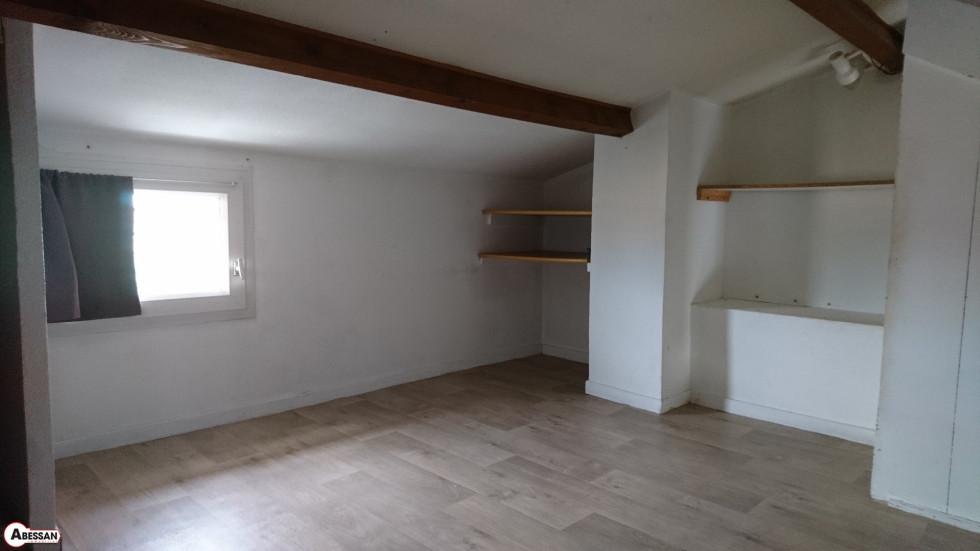 A vendre Le Cap D'agde 3407076718 Abessan immobilier
