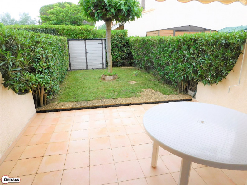 A vendre Le Cap D'agde 3407076726 Abessan immobilier